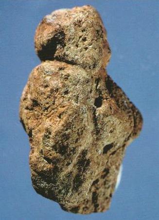 Berekhat Ram - ok. 200.000 p.n.e.