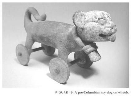 wheeldog